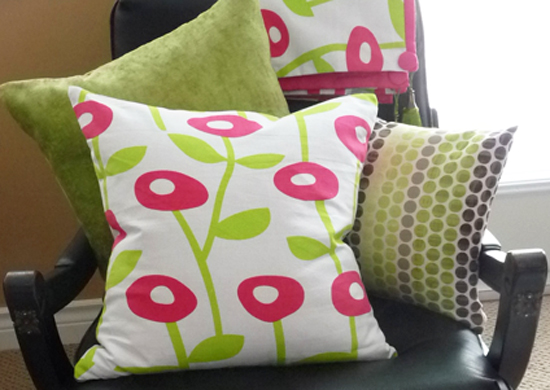 PillowThrowDecor Pillow Giveaway 2
