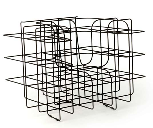 Wire Multi Purpose Chair