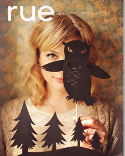 Rue Magazine An Free Online Home Decorating Magazine