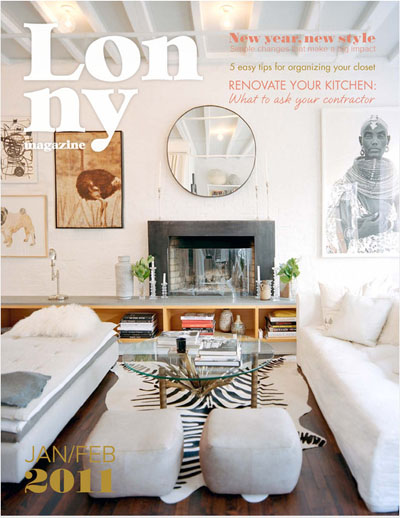 Free Online Home Decorating Magazine