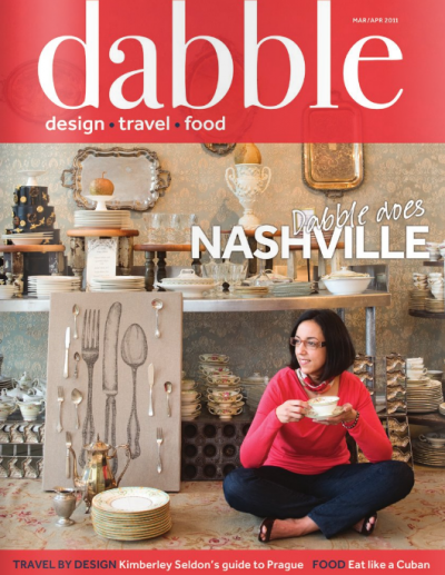 Dabble Magazine